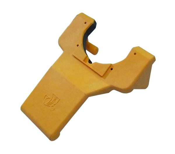 剎錠器 橘黃